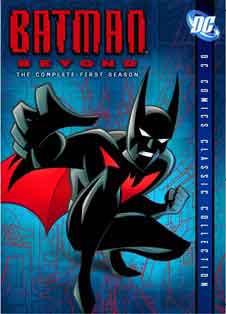 Бэтмен будущего (сериал 1999 – 2001)