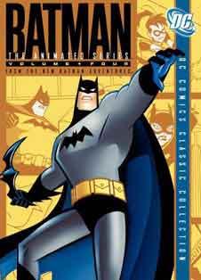 Бэтмен: Рыцари Готэма (сериал 1997 – 1999)