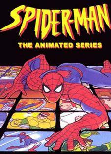 Человек-паук (сериал 1994 – 1998)