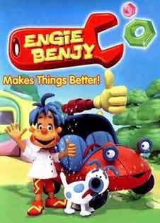 Энджи Бенджи делает вещи лучше (2003) смотреть онлайн