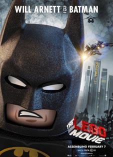 Лего Бєтмен: В осаде (2014 - ...)