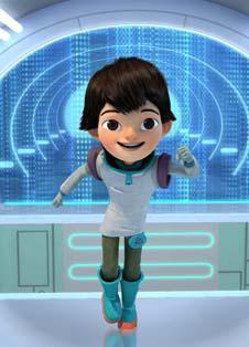 Майлз с другой планеты (сериал 2015 – ...) смотреть онлайн