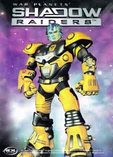Планета монстров (сериал 1998 – 1999) смотреть онлайн