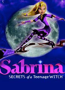 Сабрина – маленькая ведьма (сериал 2014 - ...)