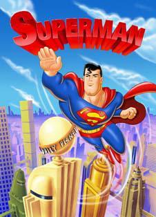 Супермен (сериал 1996 – 2000)