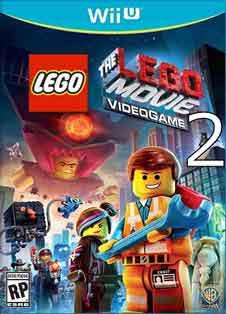 Лего. Фильм 2 (2017)