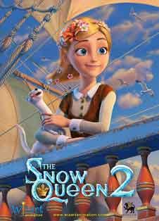 Снежная Королева 2 (2014)