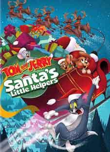 Том и Джерри: Маленькие помощники Санты (2014)