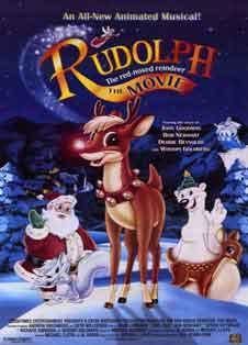 Олененок Рудольф (1998)