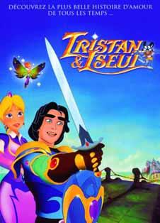 Тристан и Изольда (2002) смотреть онлайн