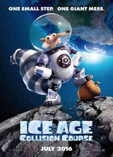Ледниковый период 5 (2016)