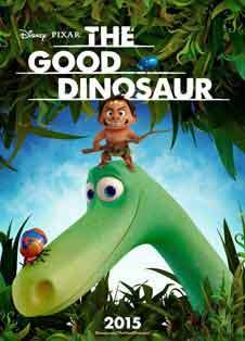 Добропорядочный динозавр (2015)