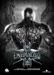 Нефилим (2015)